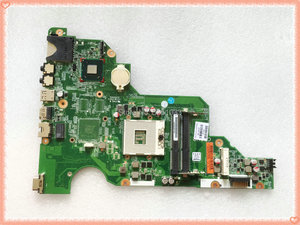 687702-001 for HP 650 Notebook CQ58  650 laptop motherboard DDR3 687702-501 HM70 Express chipset all functional Tested ok
