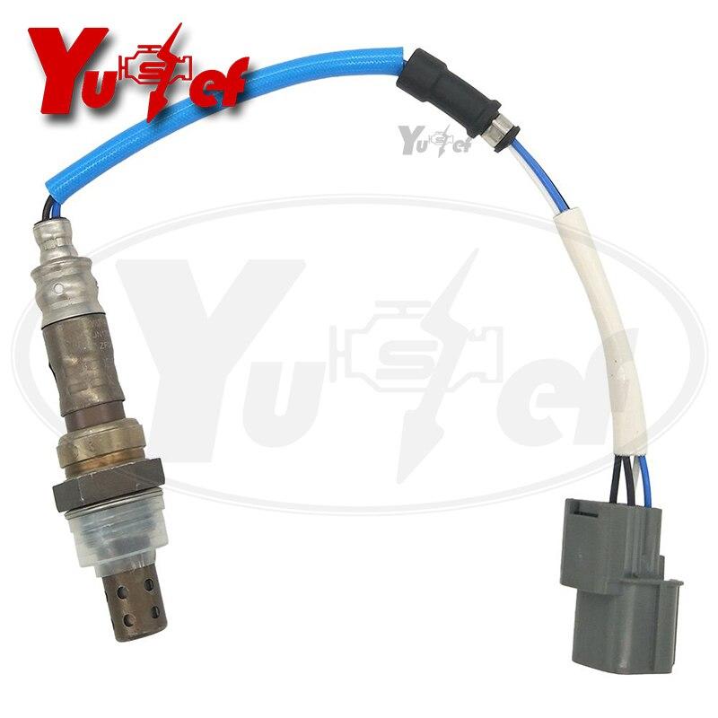 Датчик содержания кислорода в воздухе YUSSEF, для HONDA CRV CIVIC 36531-PPA-305 36531-PPA-A01 2001-2005