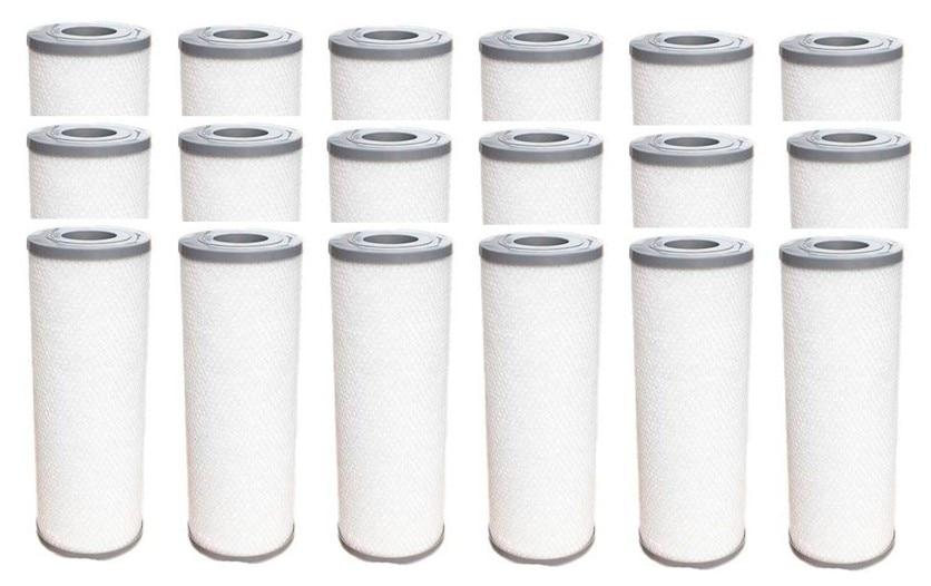 Filtro US Champion Original filtro Ártico spa calidad filtro de piscina de bañera caliente 33,5 cm x 12,5 cm 5,5 cm agujero al por mayor + al por menor