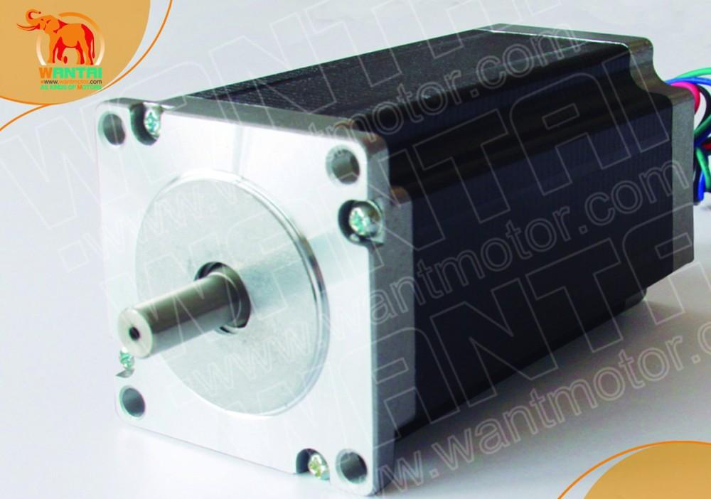 (USA Ship & Free ship to USA) 4Axis Nema 34 Wantai Stepper Motor 1232oz-in,6A CNC Control DQ860MA Engraving, Laser, 3D Printer