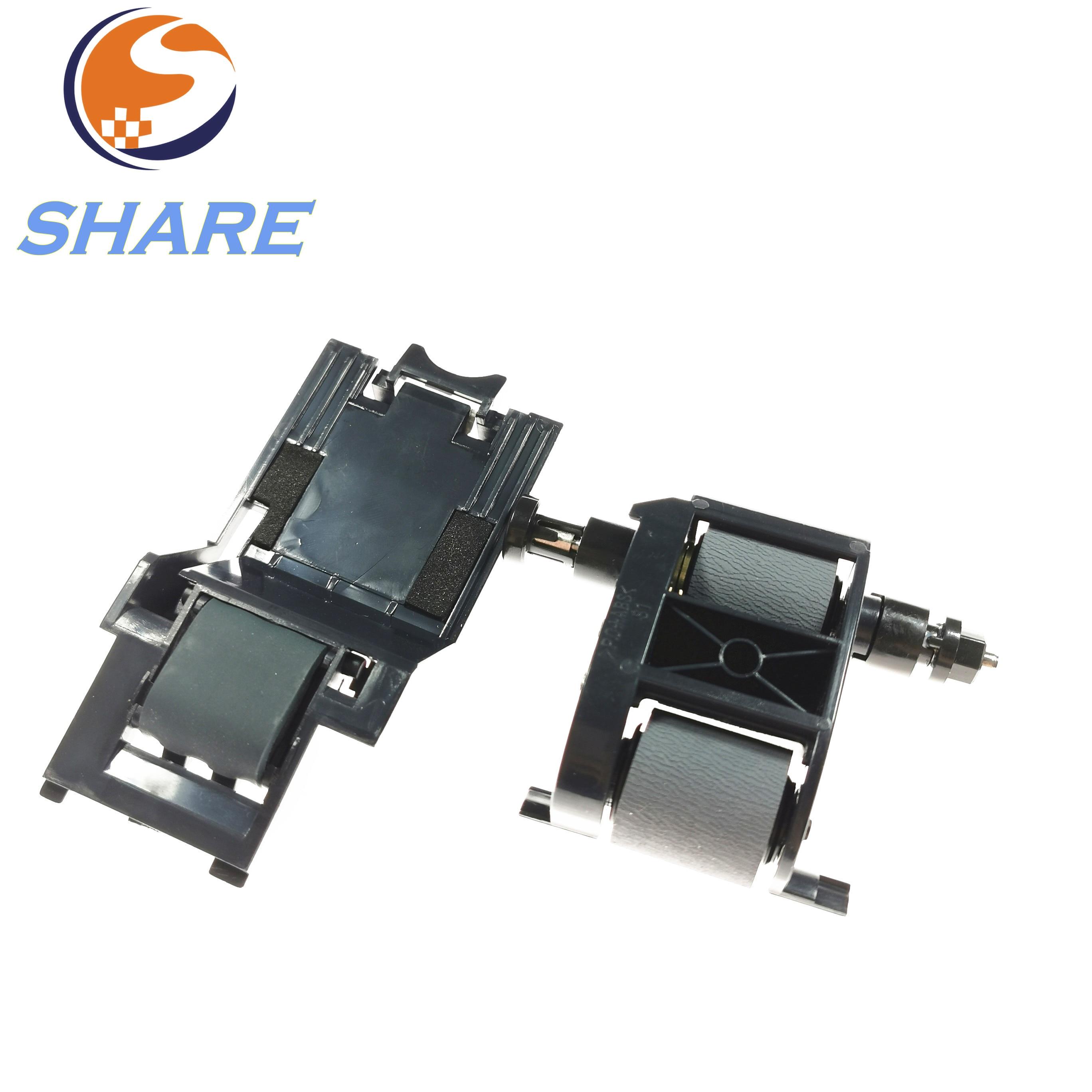 Compartir L2718A ADF Kit para HP M575 M680 M630 M525 M725 651 M775 L2725-60002 ScanJet 7500 Series