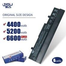 JIGU batterie de remplacement pour ordinateur portable Asus Eee PC 1001HA 1001P 1001PQ 1005 1005H 1005HA 1005HE 1005HR 1005P 1005PE 1005PX