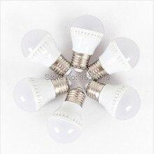 E27LED ضوء SMD2835 لمبة مصباح سطوع عالية لمبات led لمبات ضوء أبيض دافئ لمصابيح الأضواء المنزلية
