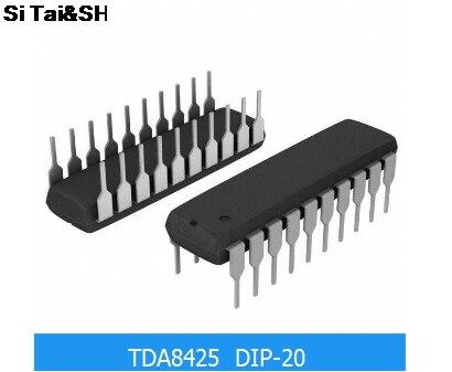 1 шт. TDA8425 TDA 8425 DIP-20