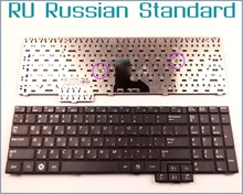 Clavier Russe pour Samsung R517 R525 R528 R530 R540 R620 R618 R717 R719 R538 NP-R540 NP-R525 R517 R523 Ordinateur Portable/Ordinateur Portable