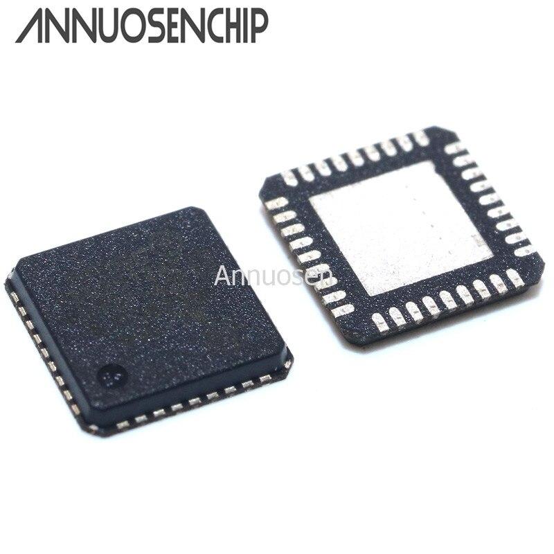 5 uds LAN8710A-EZC QFN LAN8710 LAN8710A nuevo y original envío gratis