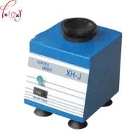 220V 60W 2800rpm 1PC XH-J Vortex mixer desktop laboratory eddy oscillator equipment vortex mixer