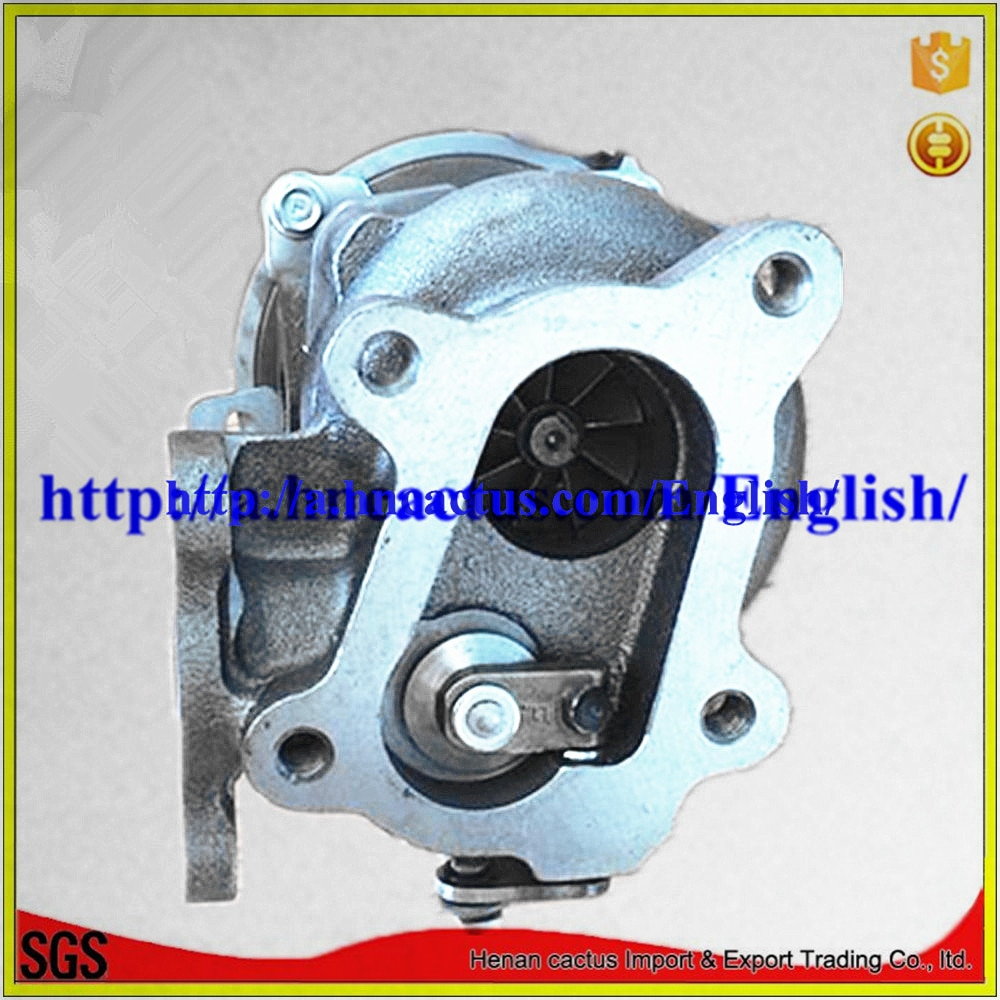 Auto parte RHB31 CY26 MY61 VA110021 129403-18050, 129189-18010 Turbo turbocompresor para 3TN82TE 3TN84TL 4TNA78-TL