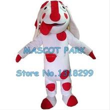 pimpa dog mascot costume custom cartoon character cosply adult size carnival costume 3396