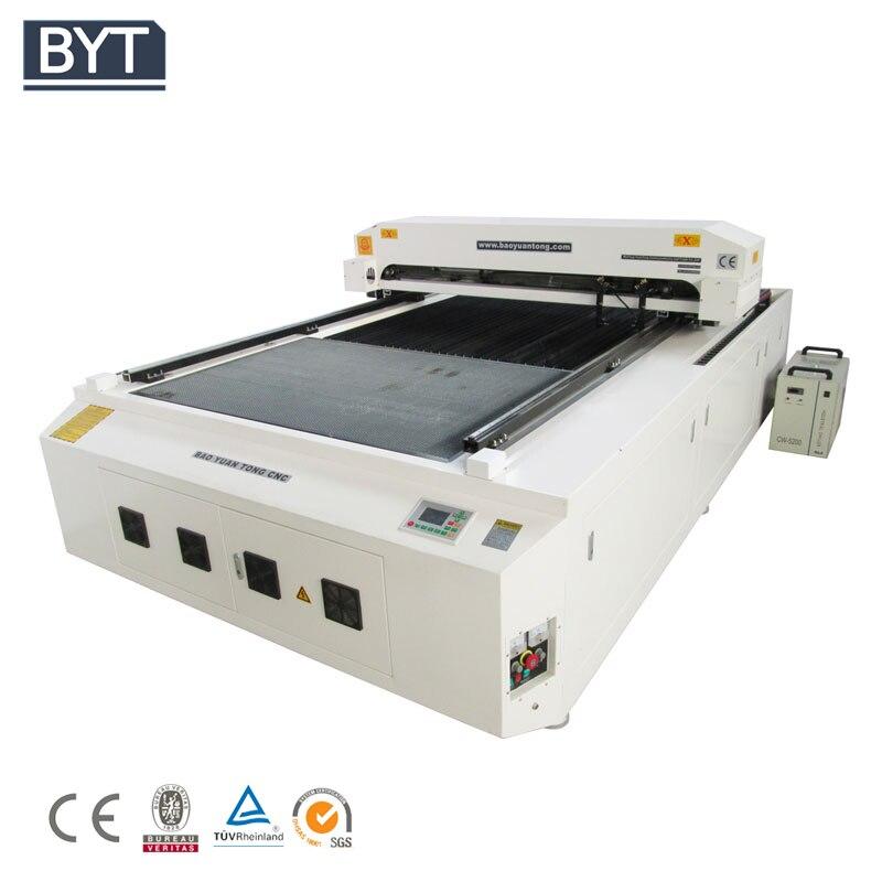 Цена по прейскуранту завода 1325 CNC станок для лазерной резки древесной ткани acyrlic кожа МДФ