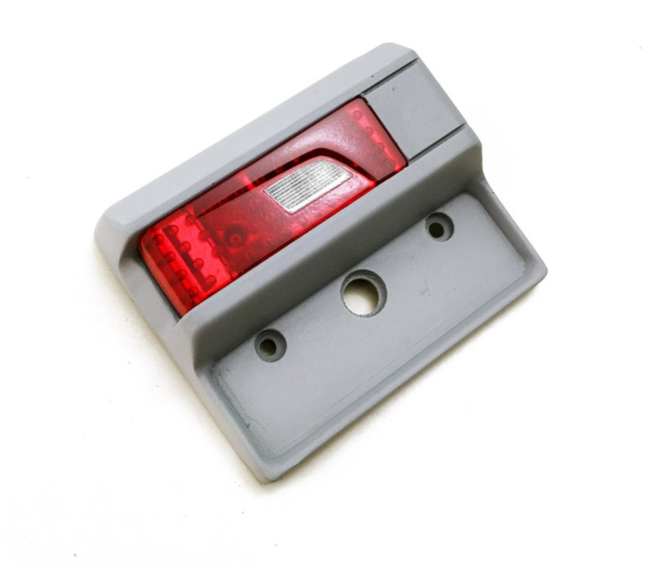 New tamiya scania truck taillight brake/turning/reverse led light for 1/14 scale rc scania R620 56323 R470 tractor trailer truck enlarge