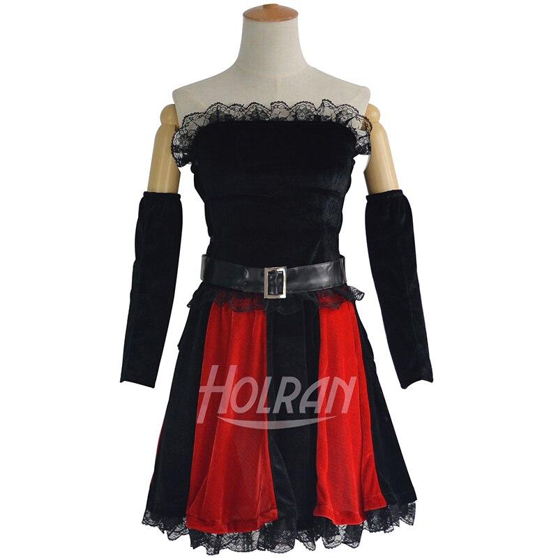 Платье для костюмированной вечеринки HOLRAN gatchaman crowds