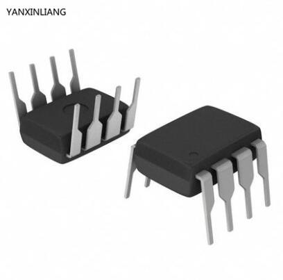 10 UNIDS FAN7601 LCD fuente de alimentación PWM chip