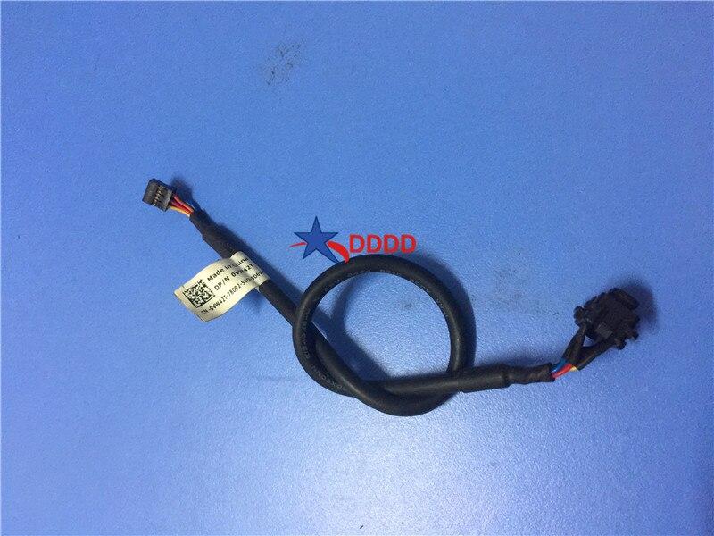 Original para Dell Optiplex 790 990 SFF interruptor de encendido conjunto de...