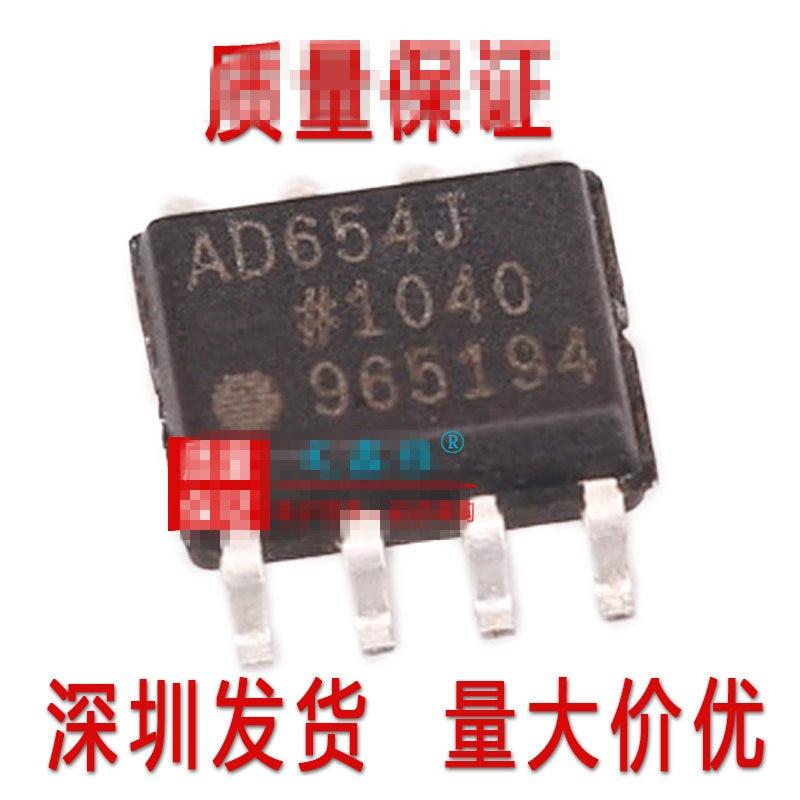 Original Product   AD654JRZ  MSP430F149IPMRG4  W25Q256FVEIM  AD780BRZ  ADM2486BRWZ  MSP430F5438AIPZR