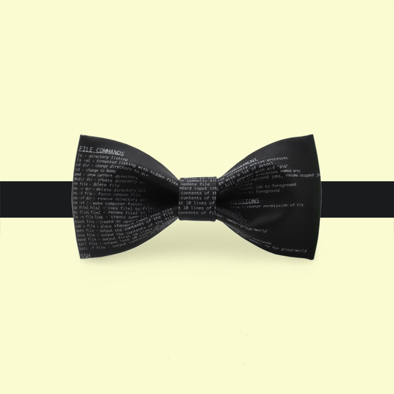 Free shipping 2019 new fashion men's male MAN Original brand handmade unique printed bow tie banquet party groom dress dos