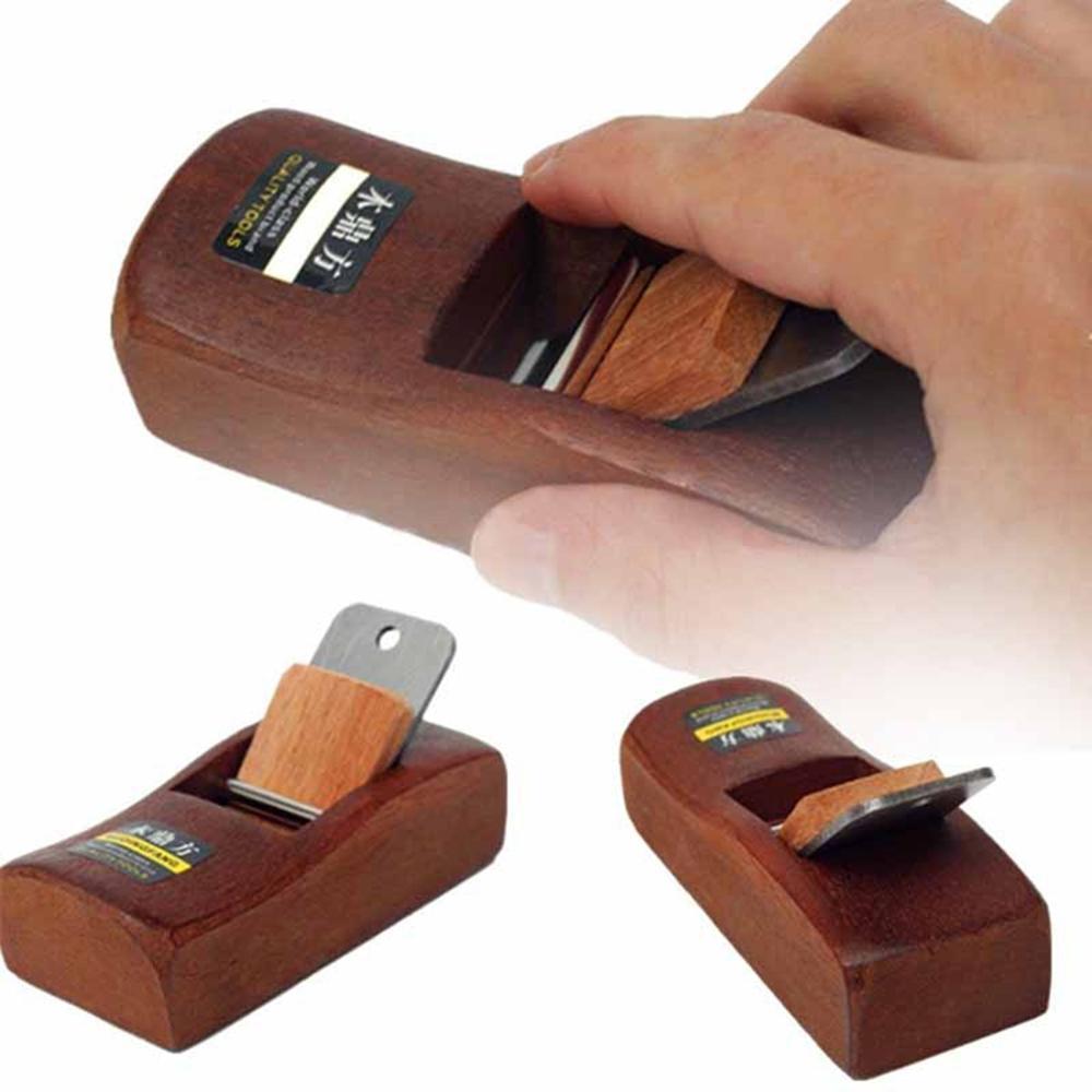 Pialla per la lavorazione del legno, mini utensile manuale piano inferiore bordo inferiore artigianale in legno fai da te, strumenti per valigetta