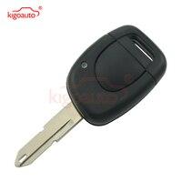 Remote key 434Mhz NE72 for Renault CLIO 1 button kigoauto