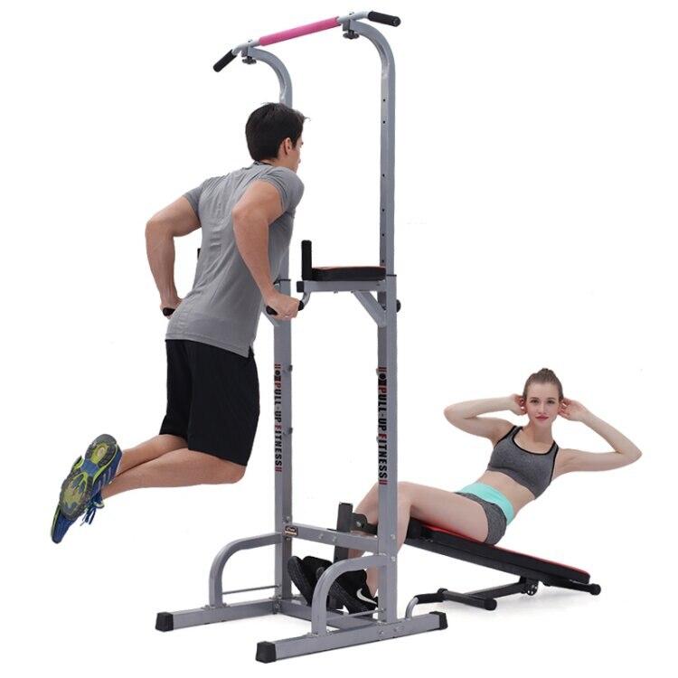Haushalt pull-up gerät sit-up board indoor horizontale/barren multifunktionale fitness trainingsgeräte