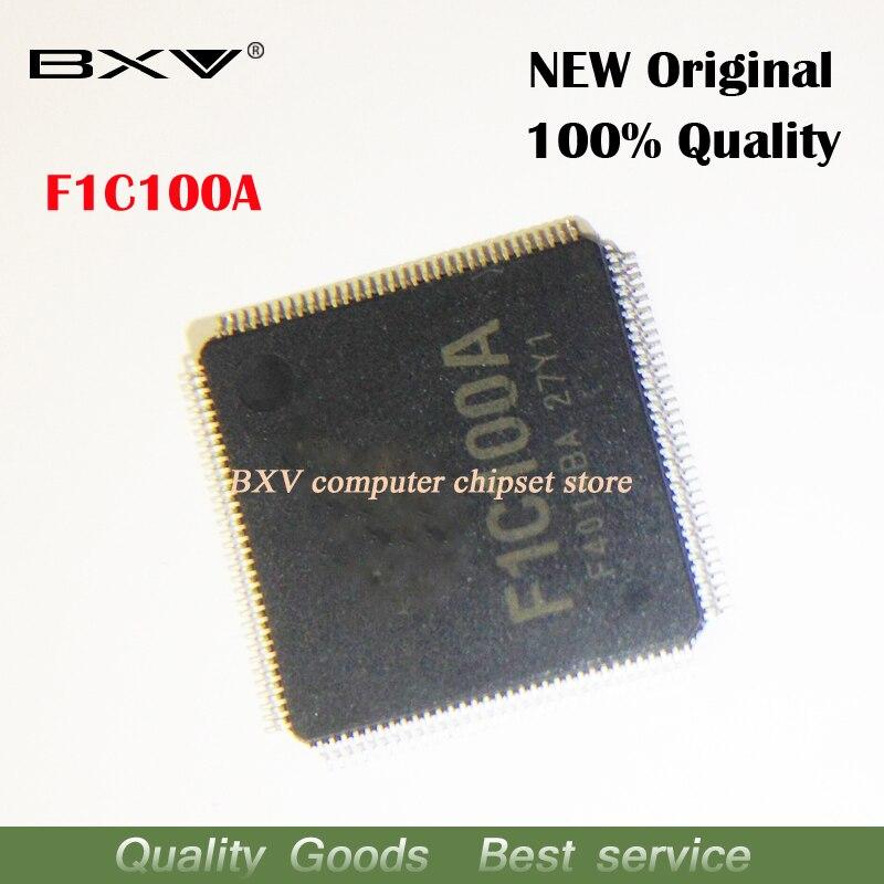 1pcs F1C100A TQFP128