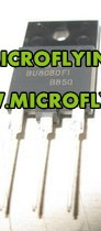 10PCS BU808DFI BU808DF BU808D BU808  TO-3P / IN STOCK