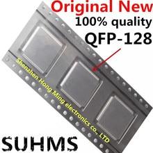 (2-5 piezas) 100% nuevo NPCE985PB1DX NPCE985PBIDX QFP-128 Chipset