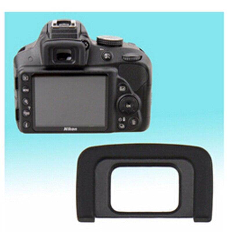 New Arrival DK25 dk-25 Eyecup eye cup Eye Piece Viewfinder Eyepiece for NIKON Camera DSLR D3300 D3200 D5300 D5500 free shipping