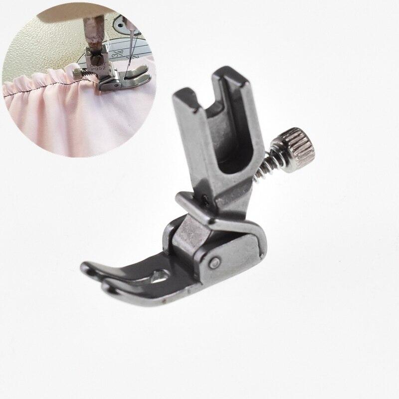 P952 прижимная лапка для шитья ног инструменты аксессуары части подходят для промышленной швейной машины для изготовления forlders