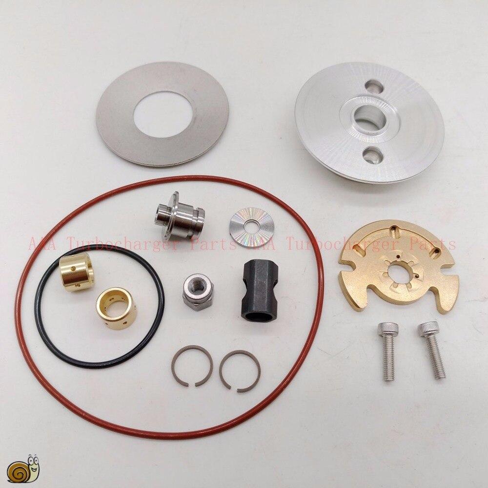 KP39 peças do Turbocompressor reparar kits/rebuild kits, thrust bearing 360 graus, fornecedor de peças de turbo Turbocharger AAA Turbocharger