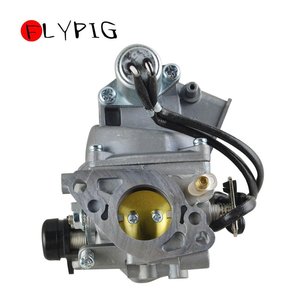 Carburador para honda gx610 18 hp gx620 20 hp ohv v twin motor horizontal