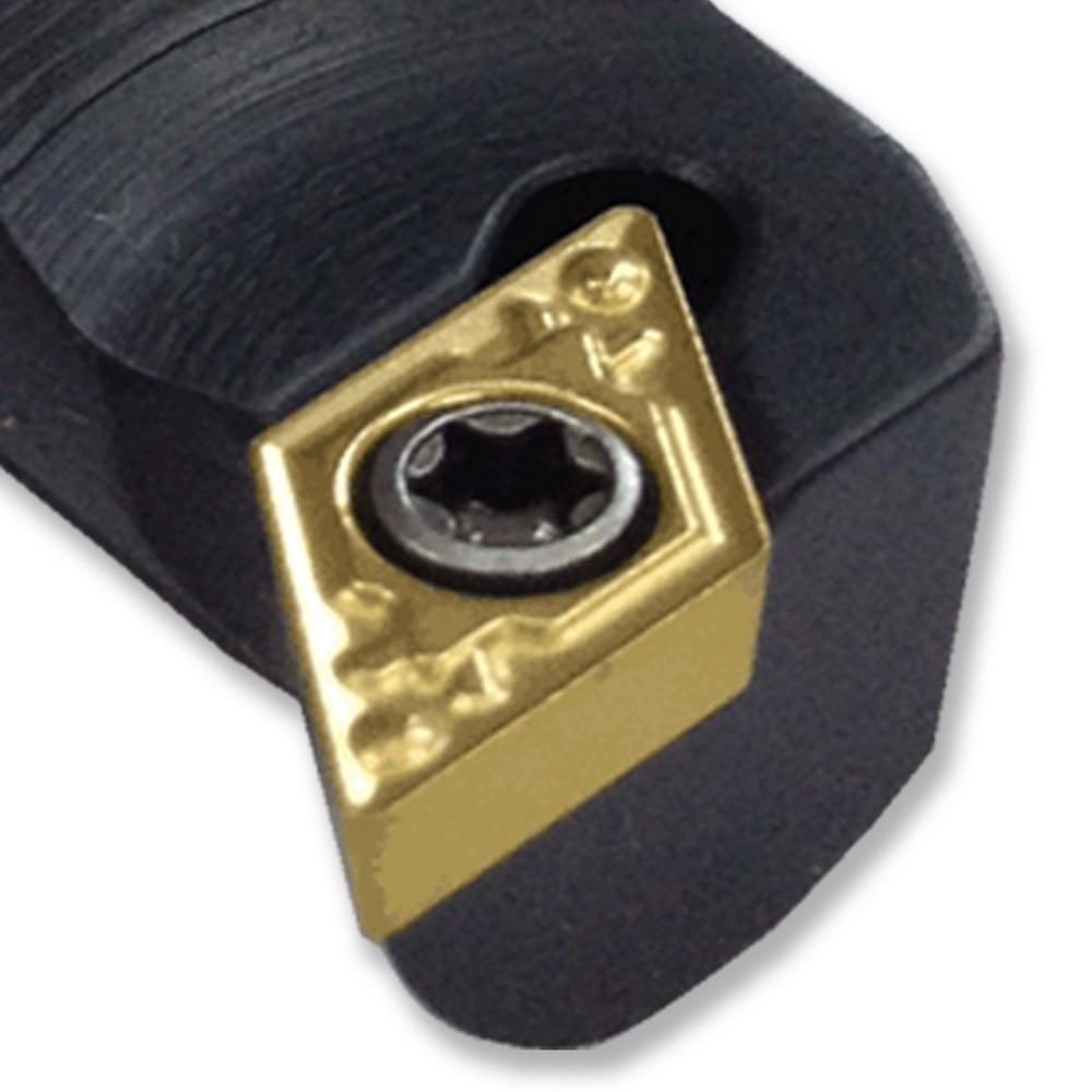MZG S16N-SDUCL07 CNC tournant 8mm 12mm 16mm tour coupe barre trou traitement serrage verrouillé outil dalésage interne