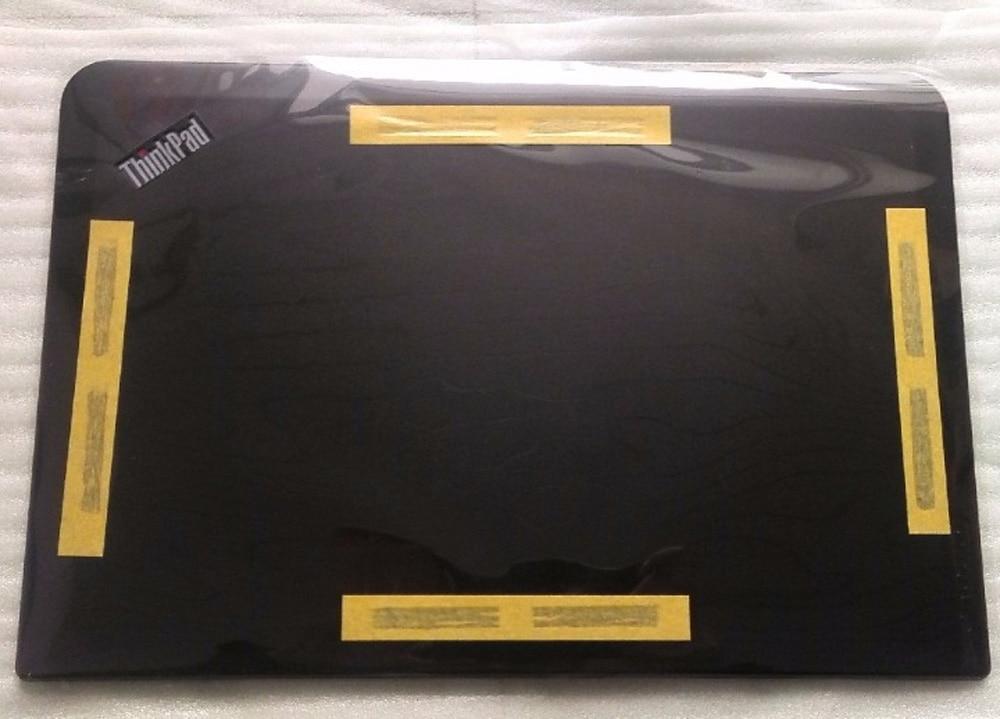 Novo Original para Lenovo ThinkPad S3 S3-S431 S440 14 polegada top tampa LCD back cover AM0XQ000B10 04X1903 AM0XQ000E10 04X1966 Preto