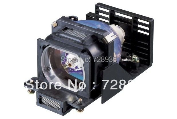 Reemplazo Compatible proyector bulbos de lámpara LMP-C150 para SONY VPL-CS5/VPL-CS6/VPL-CX5 etc lampada proyector con carcasa