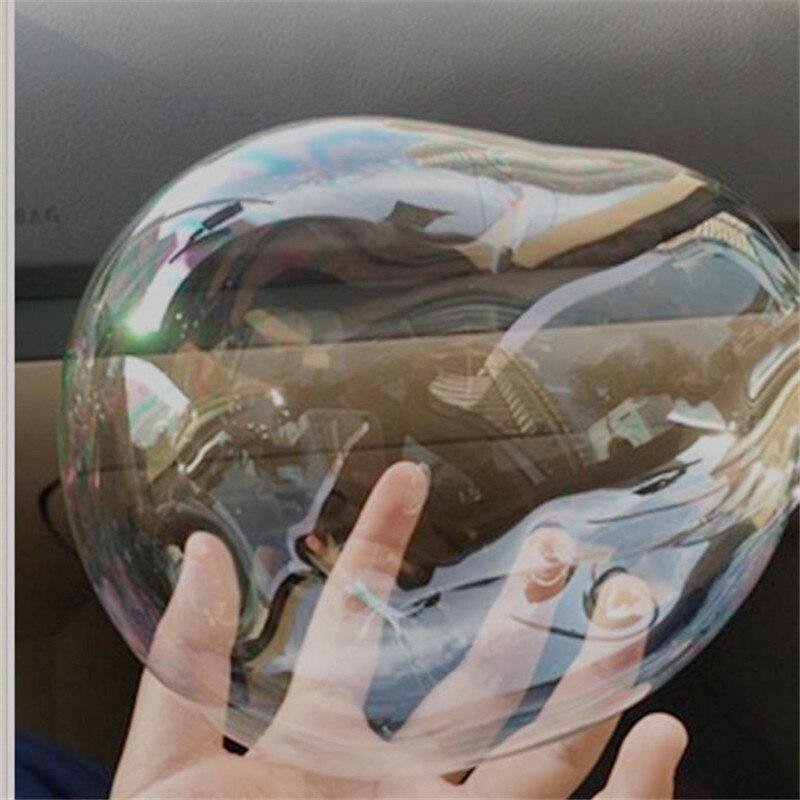 10 упаковок = 50 шт. Забавный космический шар, пластиковые Пузырьковые затычки и розыгрыши, безопасные нетоксичные для детей игрушки