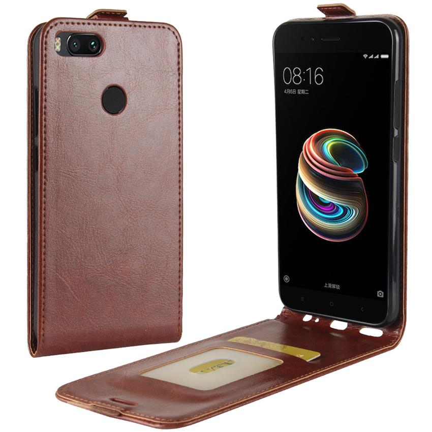 Coque for Xiaomi POCOPHONE F1 Case Cover Wallet Leather Cover for Xiaomi mi 5X 6X Screen Protector P