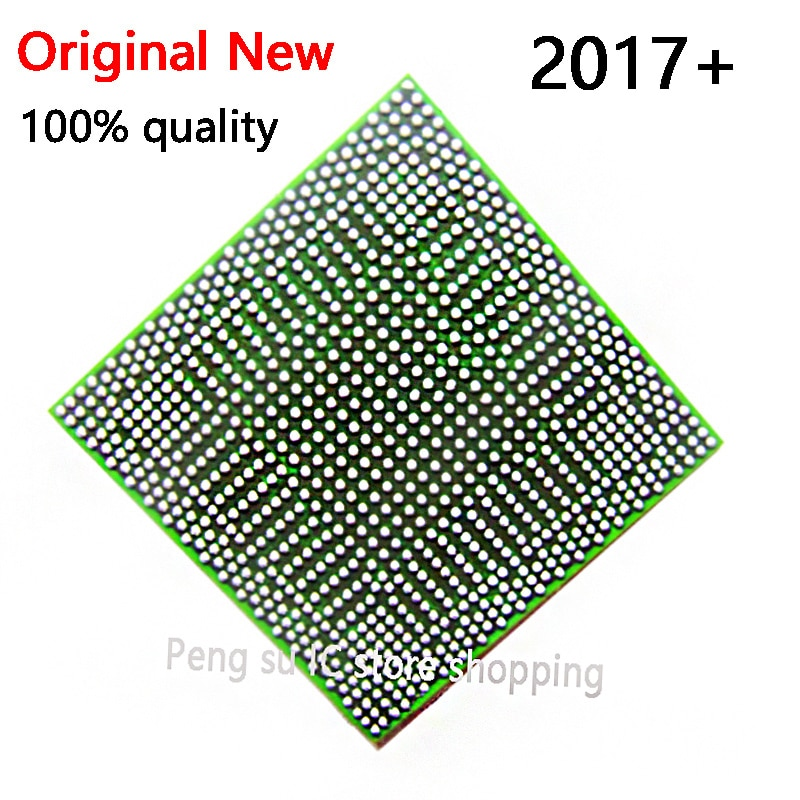 Dc 2017 + 100% novo 216-0728014 216 0728014 bga chipset