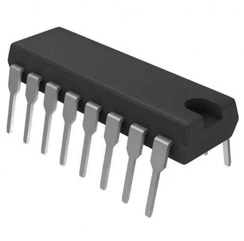 74HC165N 74HC165 SN74HC165N DIP-16 100 pçs/lote Frete Grátis