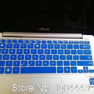 11,6 дюймовый силиконовый защитный чехол для Asus EeeBook E202 e202sa E202SA3050 E202S TX201LA X205TA UX21A X205 X201E