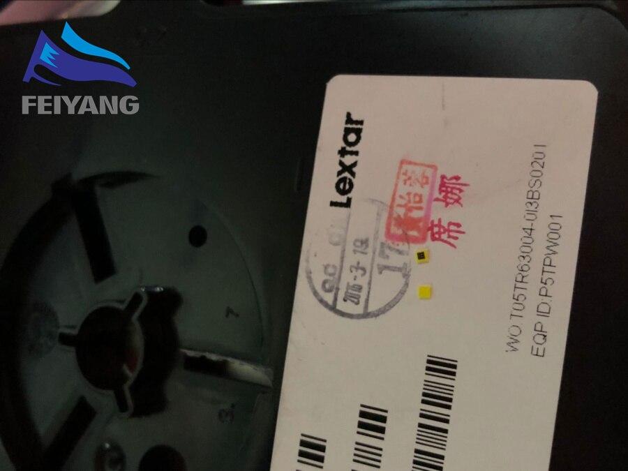 200 шт. оригинальный Lextar LED 1616 свет бусины холодный белый Высокая мощность 3 Вт 3В 190LM для LED LCD TV подсветка приложения CSP