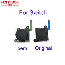 Pour Nintendo Switch Joy-Con contrôleur NS réparation partie 3D Joystick avec câble flexible pour commutateur Joy Con contrôleur pièces