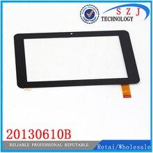 Original 7 pouces capacitif écran tactile 20130610B pour tablette Kurio 7 Touchpad manuscrit remplacement numériseur livraison gratuite