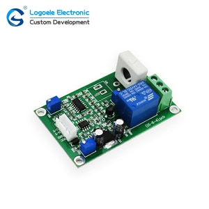 Current Detection Sensor Module Overcurrent Short Circuit Protection High Quality DC35A