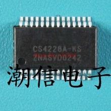 1pcs/lot CS4228A-KS CS4228 new original SSOP-28 In Stock