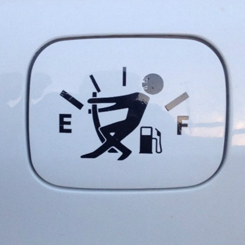 Специальное предложение забавная наклейка для автомобилей наклейки Наклейка для Hyundai Solaris Accent I30 IX35 Tucson Elantra Santa Fe Getz I20 Sonata I40