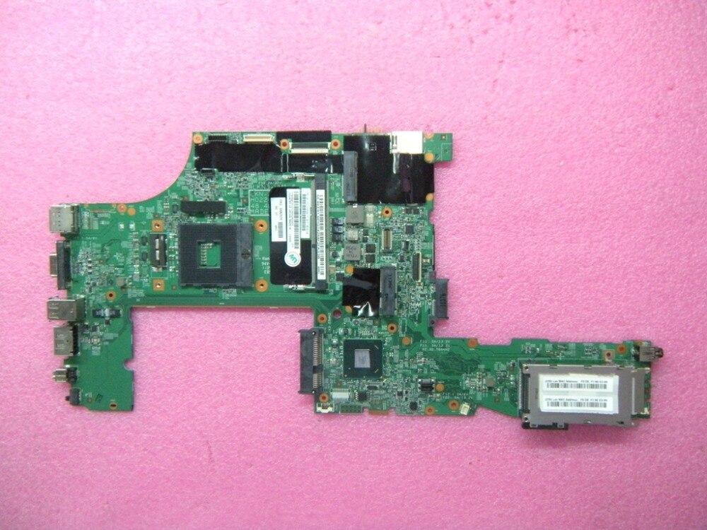Thinkpad T520 T520I portátil placa base es adecuado FRU 04W2020 Pln UMA Y-AMT Y-TPM