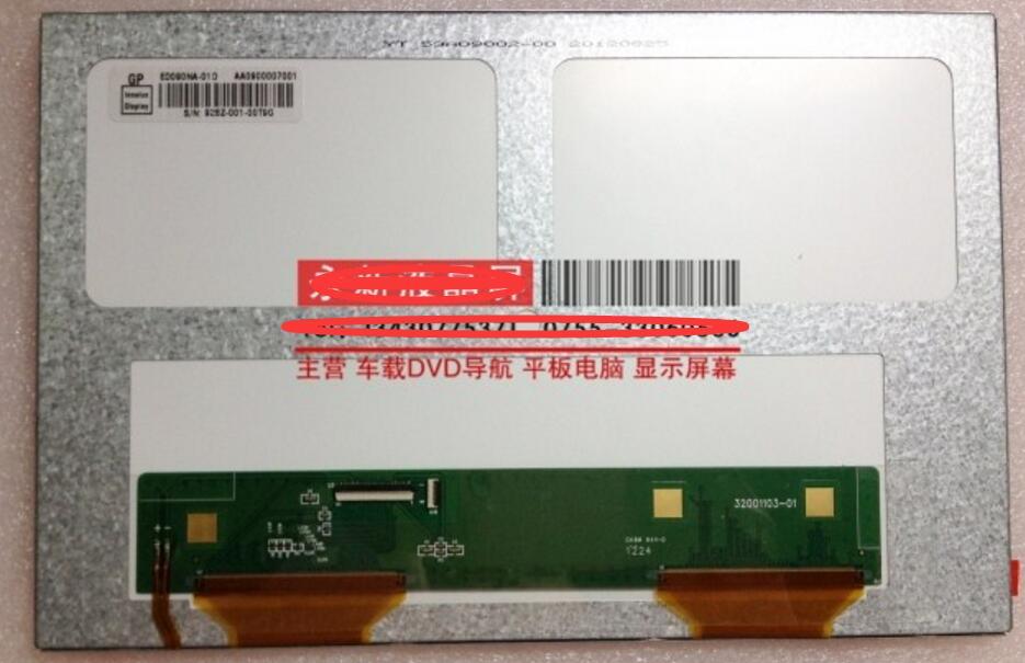 9 pulgadas ED090NA-01D EJ090NA-01B A2109 Asociación F Noah U12 pantallas LCD