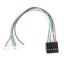 Kit dinstallation de fil de ligne dimpulsion de brosse pour loutil de fil de NAND-X pour le clignotant de nand-x au câble de remplacement de Coolrunner pour XBOX 360 nouveau