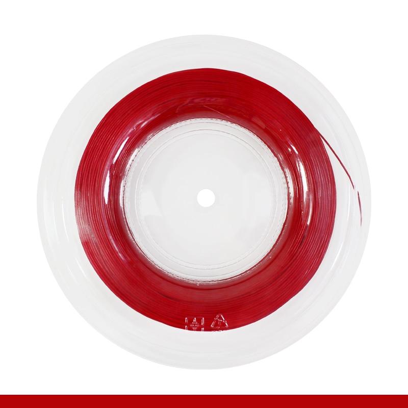 200 m/carrete FANGCAN TM202 18 calibre monofilamento Ceter Core Red Squash cuerda para jugador experimentado
