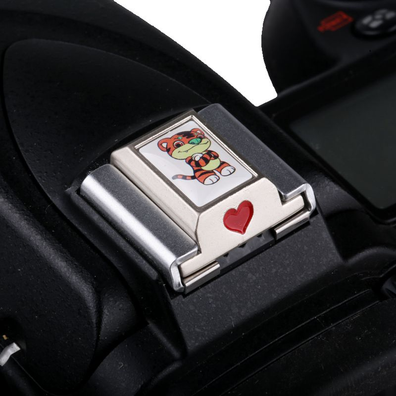Flash Hot Schuh Schutz Abdeckung für Canon 5D2 200D 700D 600D 6D Für Nikon D3100 D750 D600 DF Für SONY panasonic Fuji