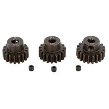 Kit combiné de moteur à pignon en métal 18, partie M1 11T 12T 13T 14T 15T 16T 17T 18T 19T 20T 21T 22T